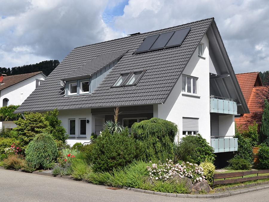 Dacharbeiten & Dachfenster & Gauben