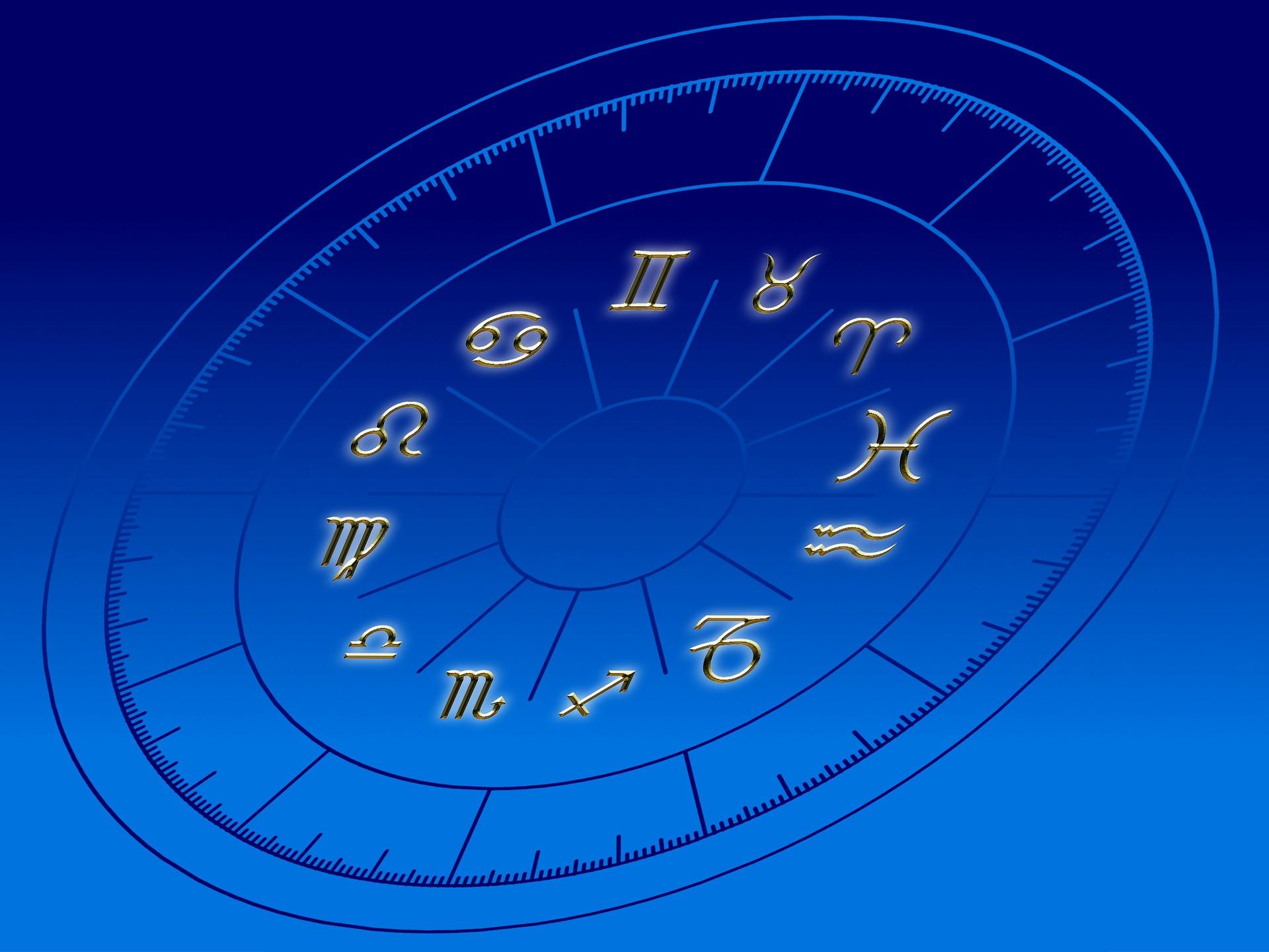 Heilsteine und ihre Wirkung nach Sternzeichen