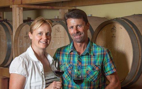 Karin & Roland Lenz