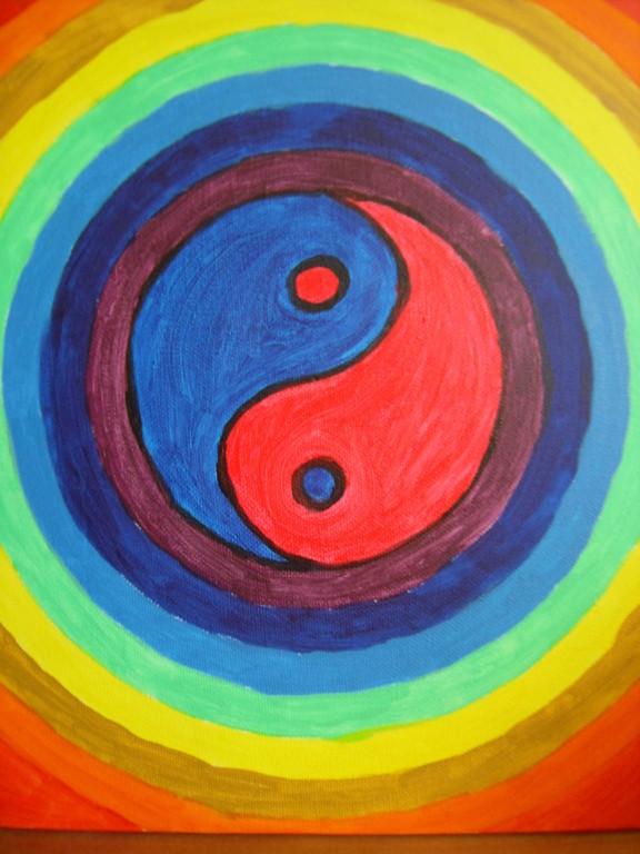"""""""L'unité au delà du dualisme"""""""