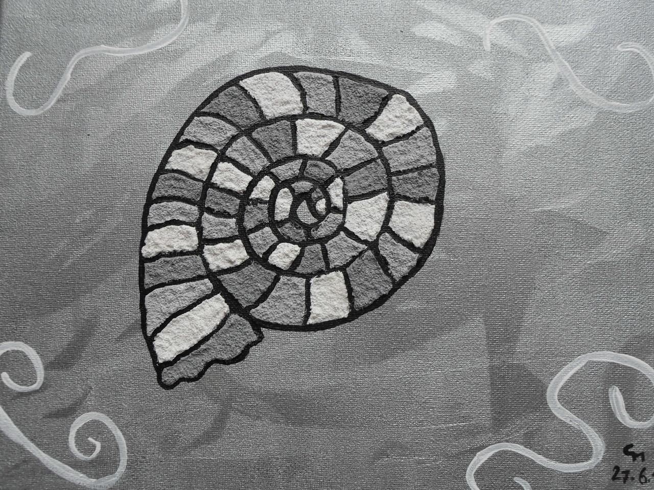 """Ammonite"""