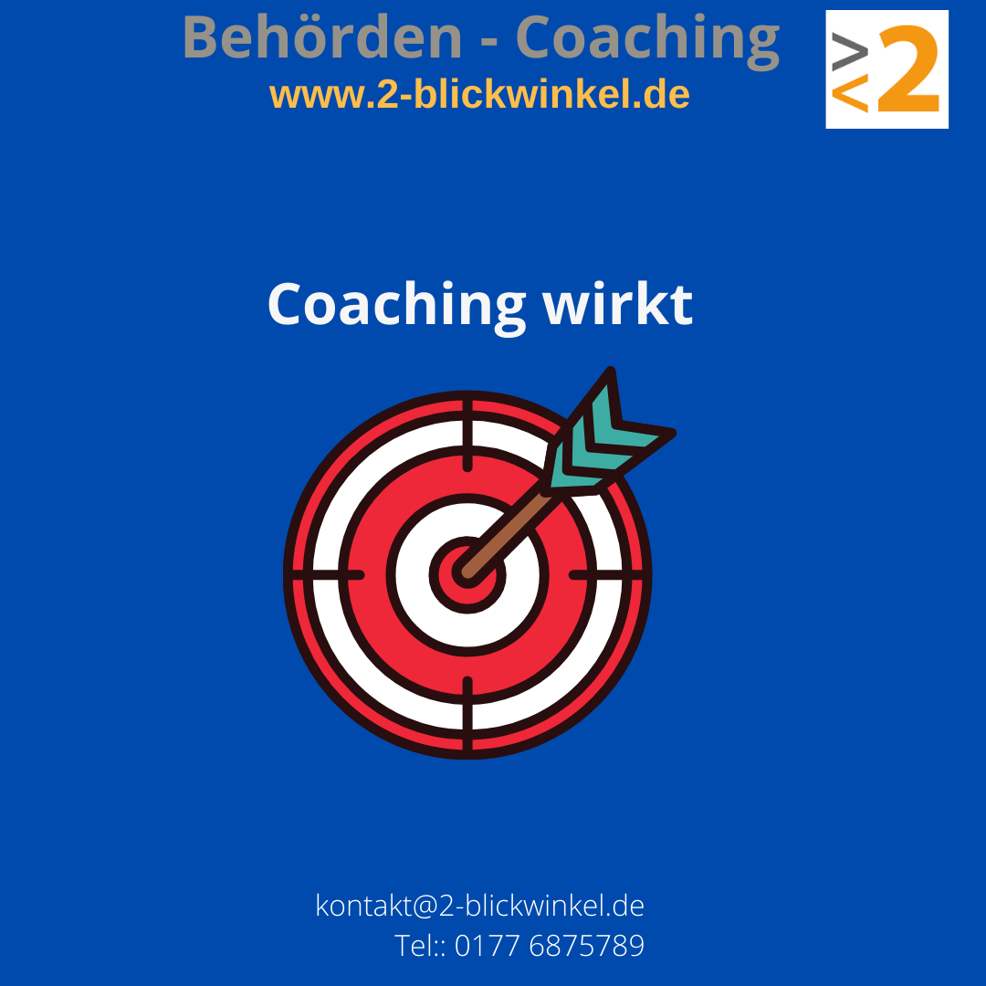Behörden-Coaching
