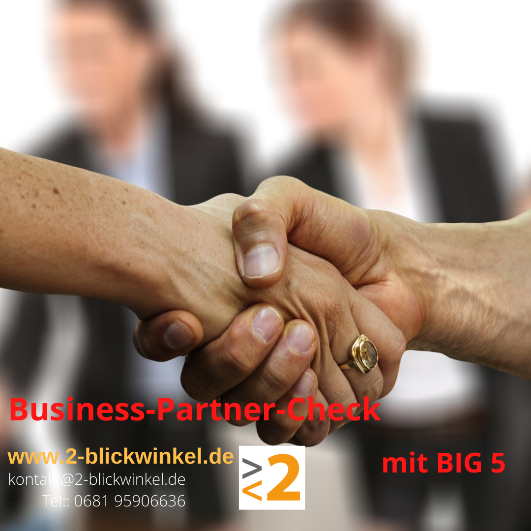 Business-Partner-Check