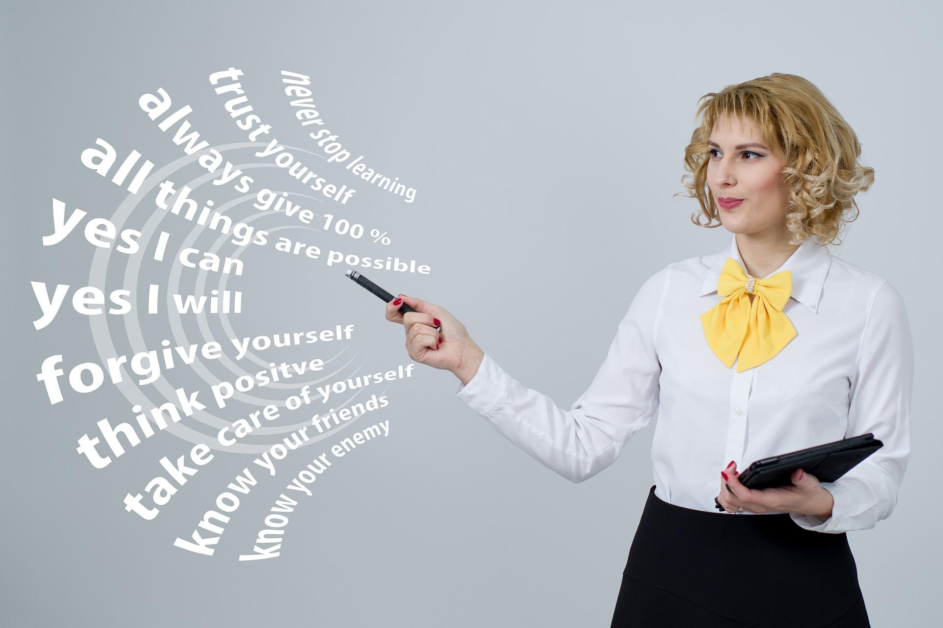 Vom Mitarbeiter zum Vorgesetzten - Von der Mitarbeiterin zur Vorgesetzten