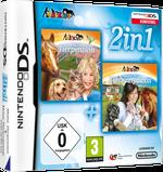 Packshot 2in1 Spielesammlung