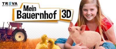 Header Mein Bauernhof 3D