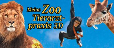 Banner Traumberuf Tiertrainer 3D