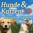 Icon Hunde & Katzen 3D