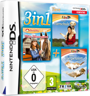 Packshot 3in1 Spielesammlung