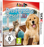 Packshot Pets Paradise Resort