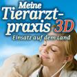 Icon Meine Tierarztpraxis 3D - Einsatz auf dem Land