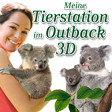 Icon Meine Tierstation im Outback 3D