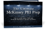 The Ultimate McKinsey PEI Prep eBook