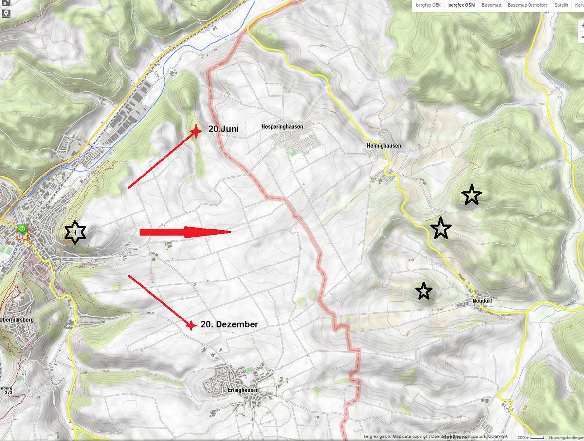Bielstein bei Marsberg