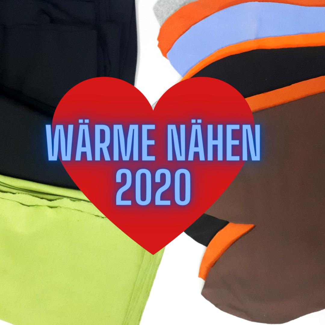 WÄRME NÄHEN 2020