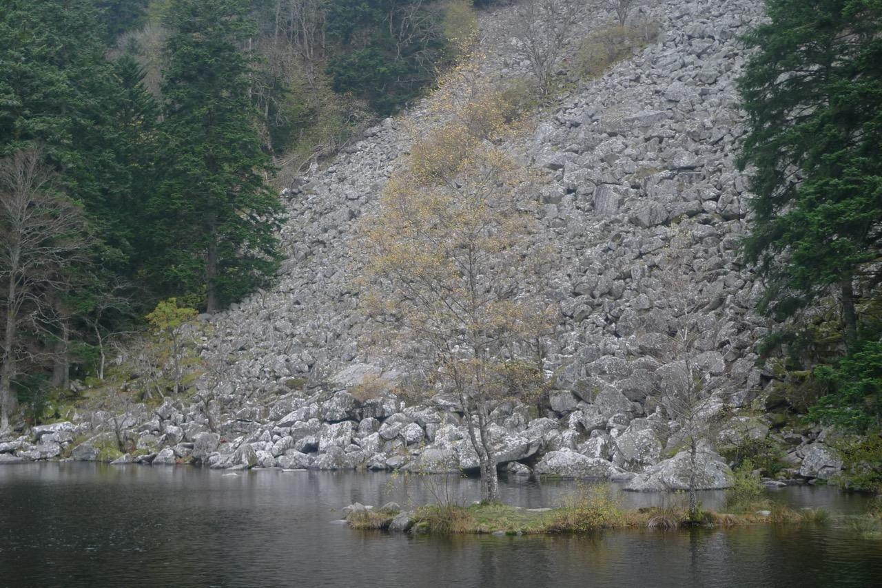 Lac de Fischbödle