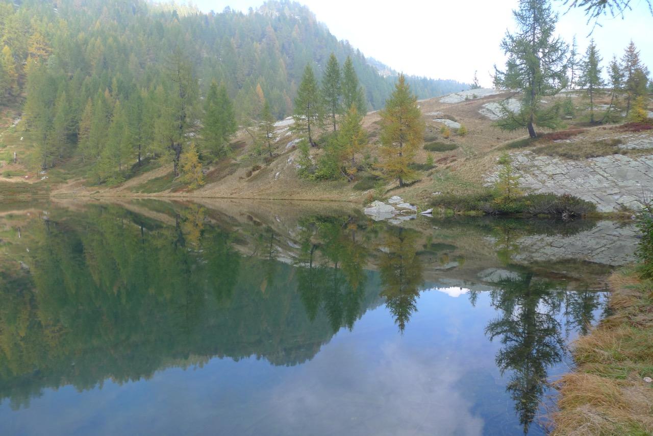 Lago di Sascola
