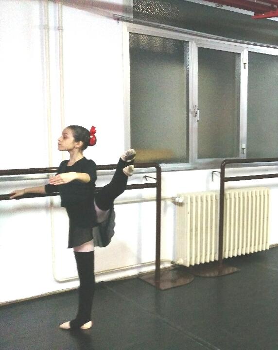 Elisa 10 anni