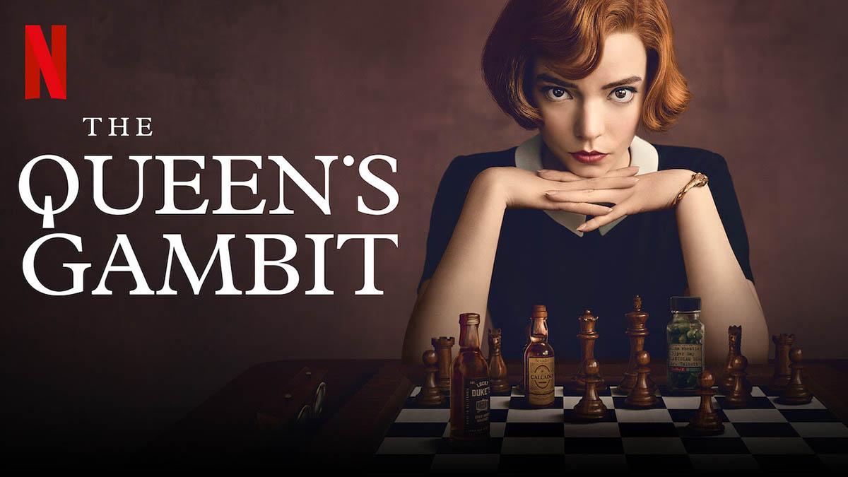 Fotografieren lernen mit der Netflix Serie The Queen's Gambit (Das Damengambit)