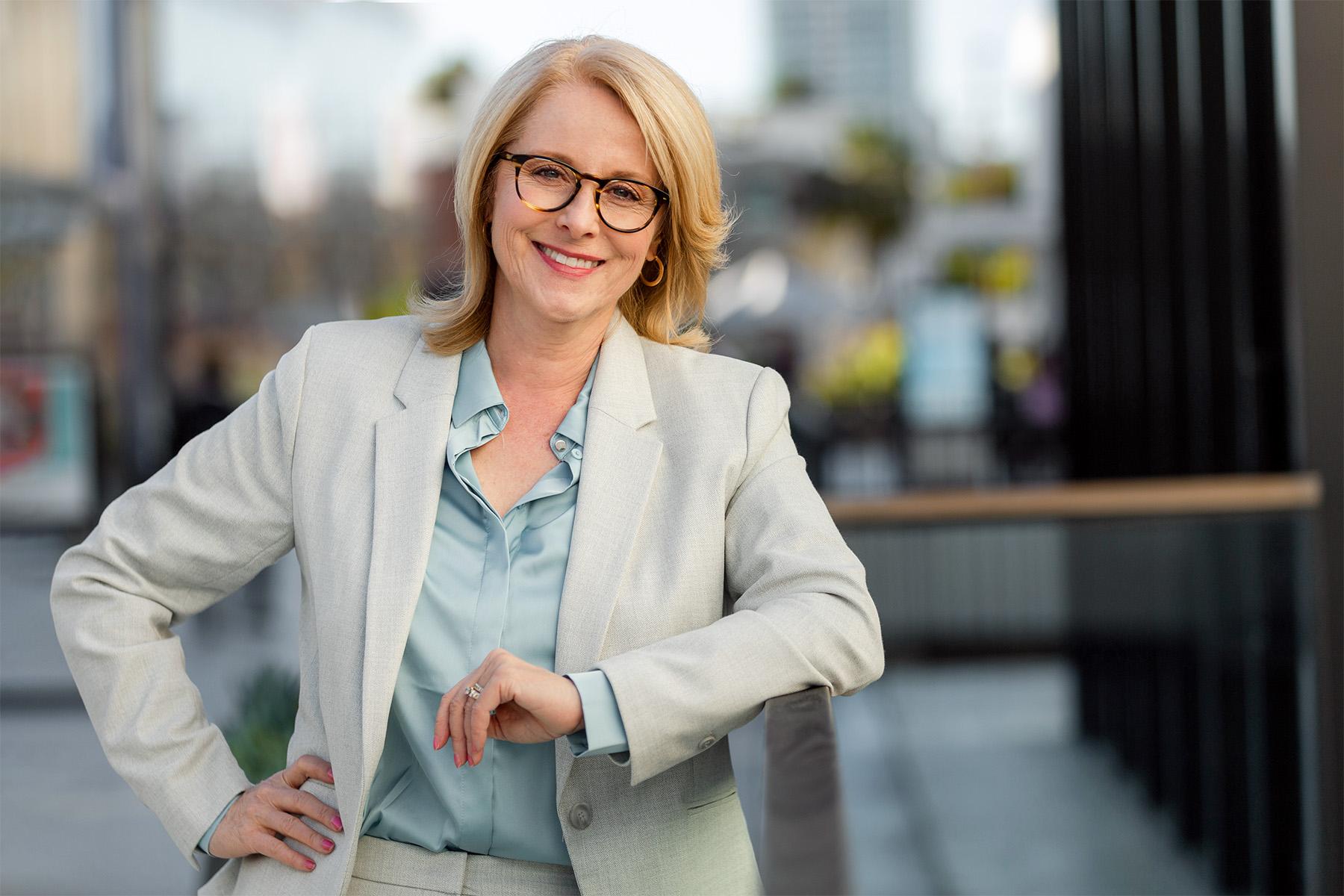 6 Tipps wie Sie gut aussehen auf einem Business Portrait