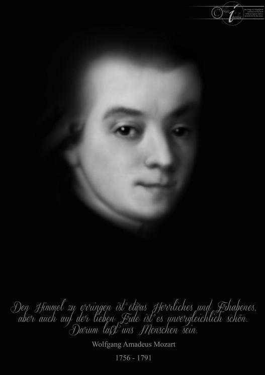 mozart famous german austrian composer