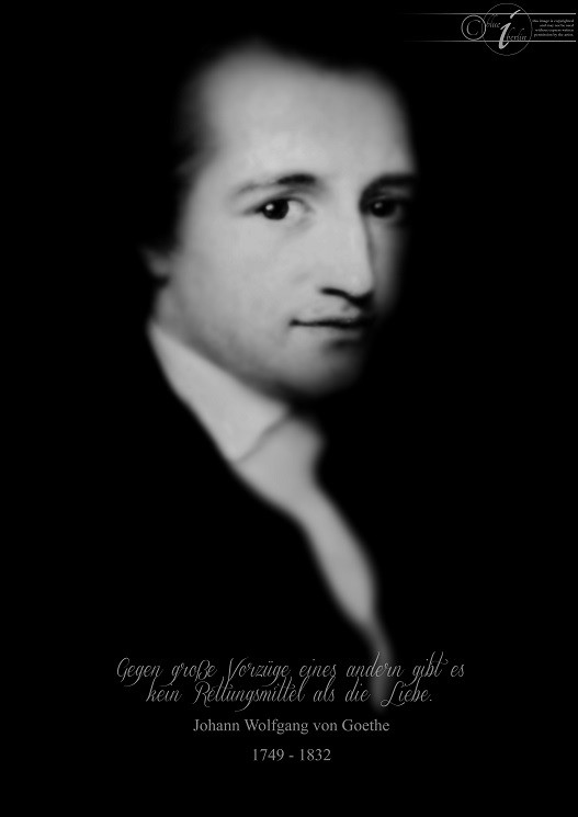 goethe famous german writer