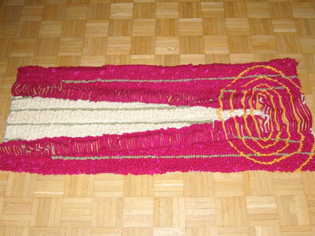 Zusammensein,  1.32 - 0.60, Wolle, 1983