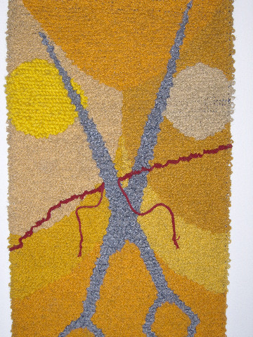 Wir Ib,  0.66 / 1.16, Wolle - Seide, 1987