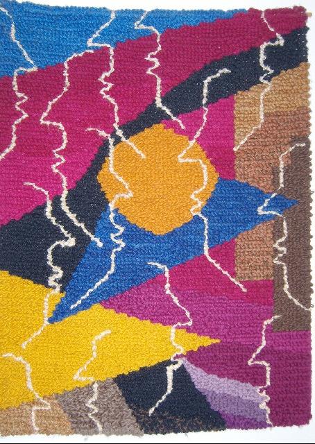 Wir Ia, 1.50 / 2.45, Wolle - Seide, 1987