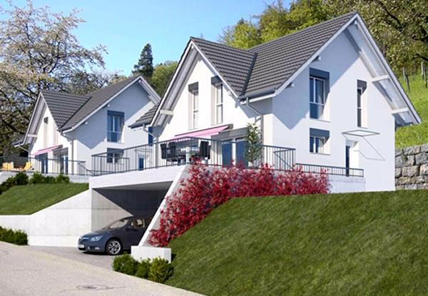 Einfamilienhaus im Krauchthal - Kaufpreis auf Anfrage