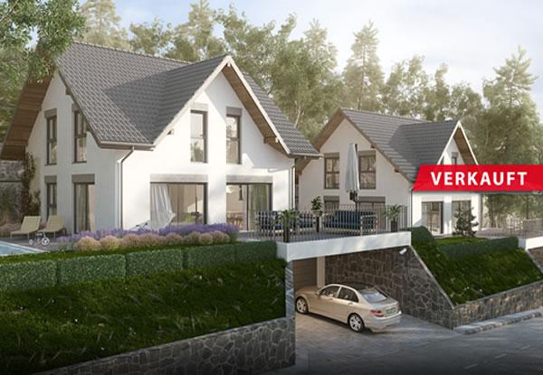 Einfamilienhaus im Krauchthal - verkauft