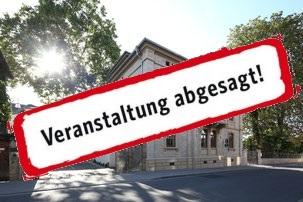 Der Veranstaltungsort: Das Weingut Neus in Ingelheim