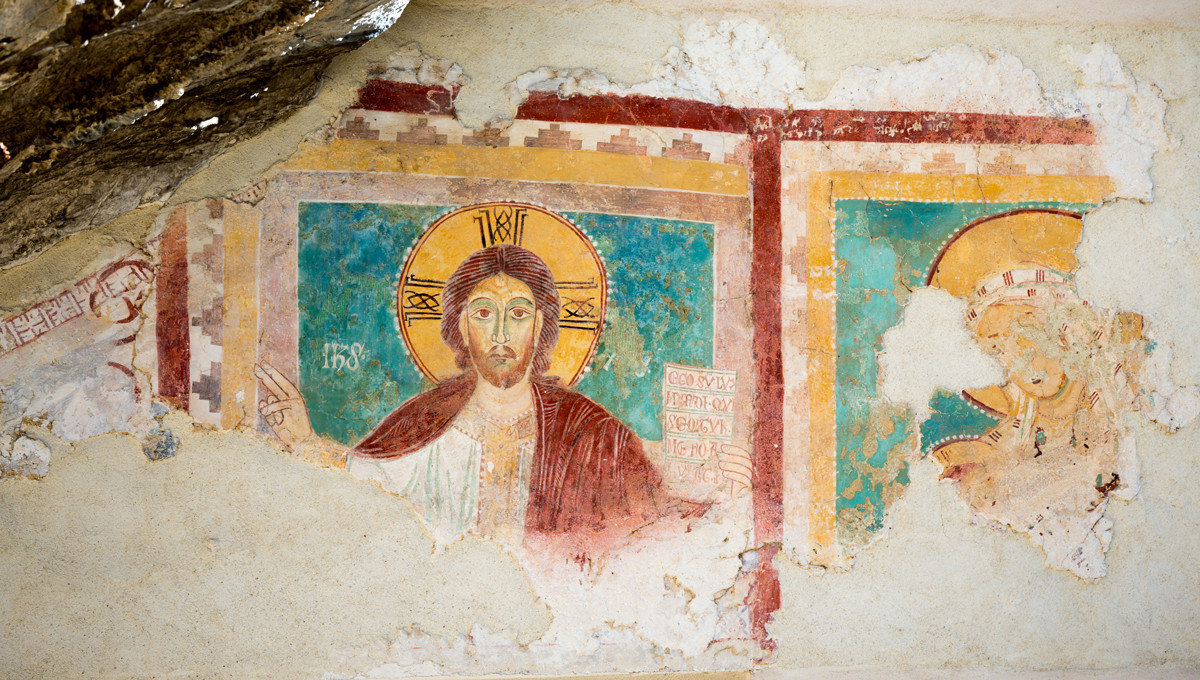 San Bartolomeo in Legio