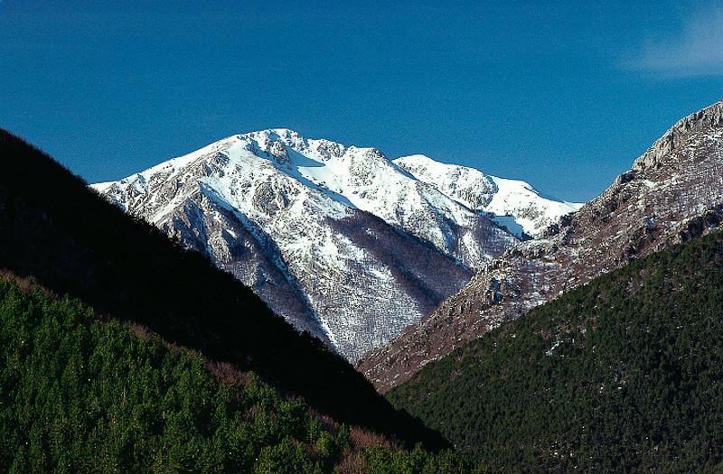 Monte Marsicano, Parco Nazionale d'Abruzzo, Lazio e Molise