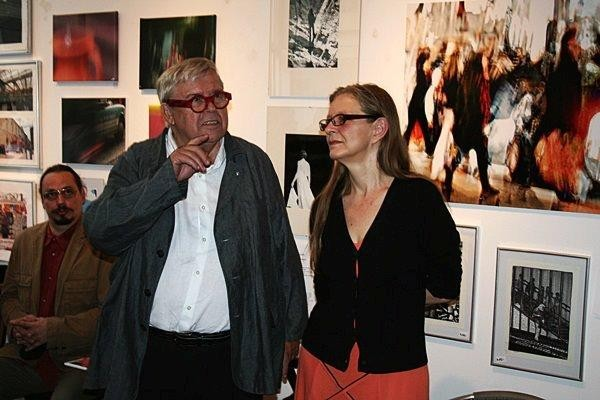 BR Günther Wachtl und Beate Mitterhuber