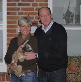 14.01.2011 Die Thiemanns´s mit Oskar