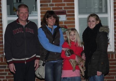 Carlsson & Familie