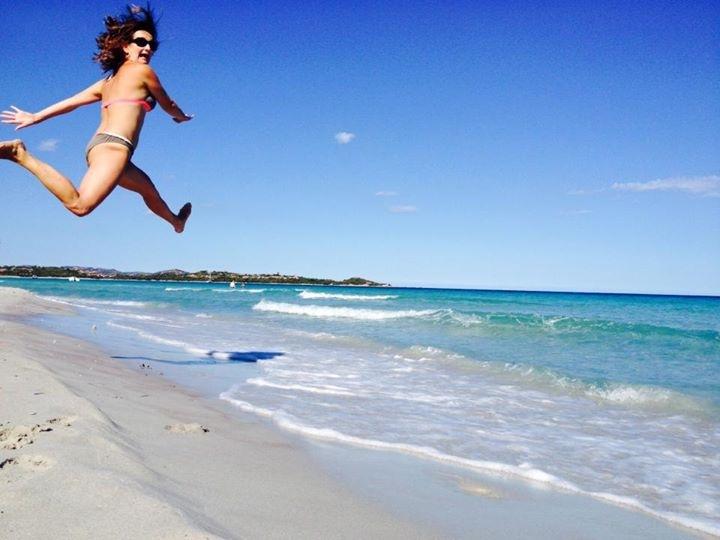 Spiaggia San Teodoro.