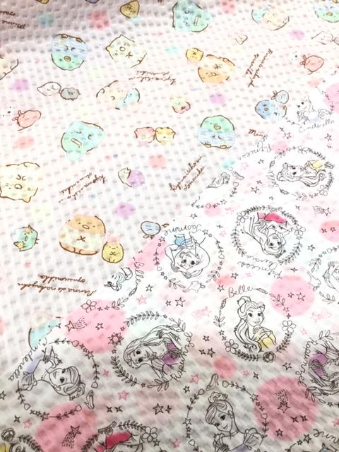 【ウィステリア福島店】可愛いキャラクターリップル♪♪