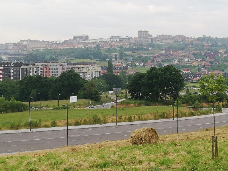 Oviedo liegt hinter uns und endlich in der freien Natur