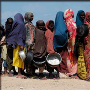 Etiopía - Pobreza