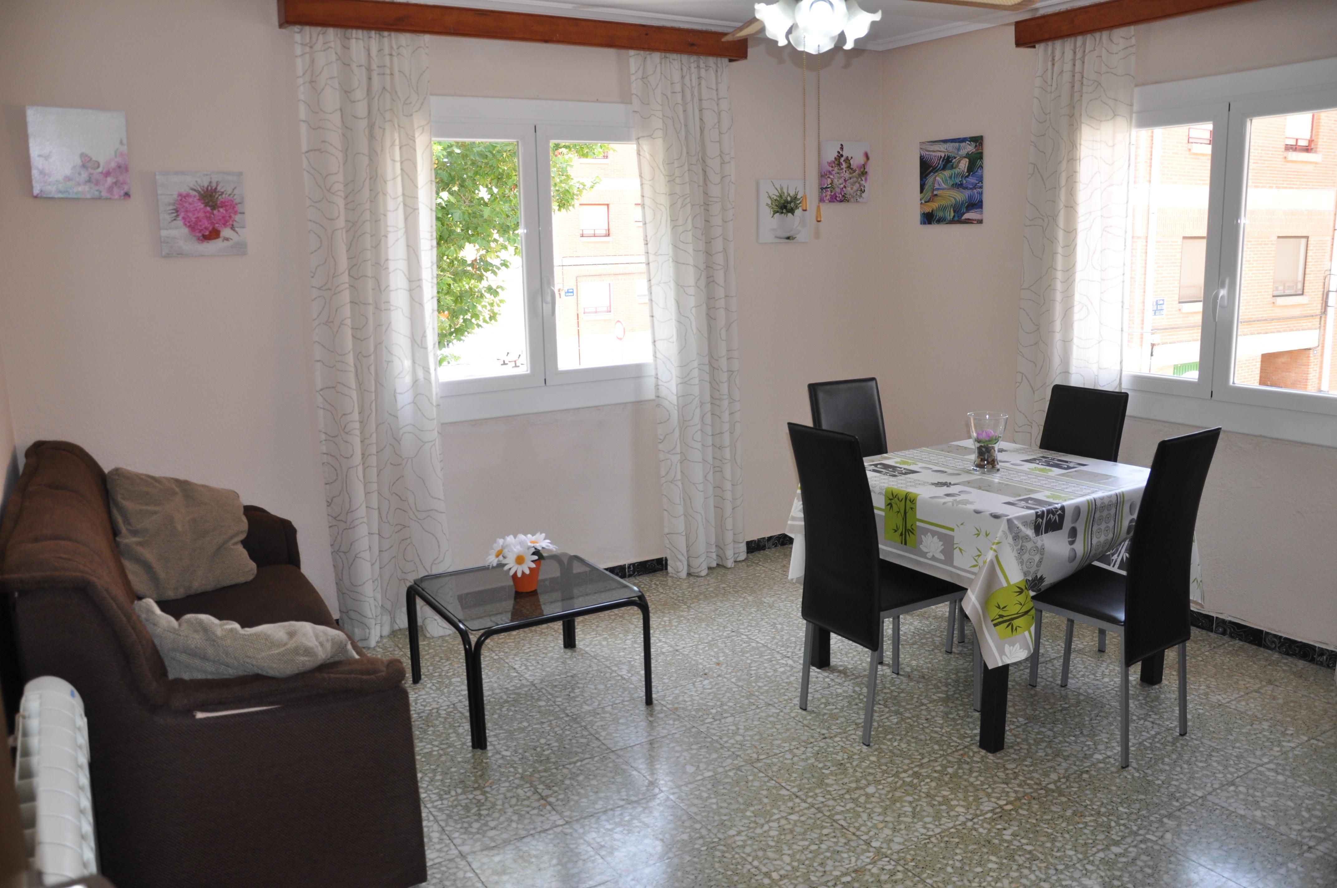 appartement-maison-2 chambres-villanueva de gallego-villanueva de gállego-60m2