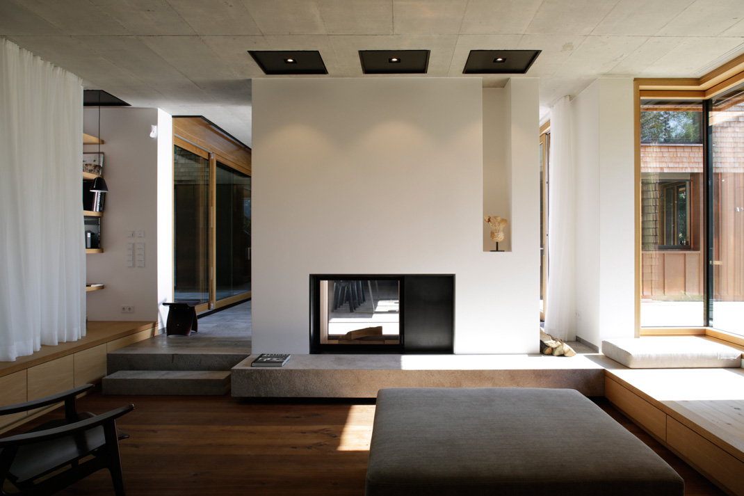 Design Interior, Architektur von Stephan Maria Lang