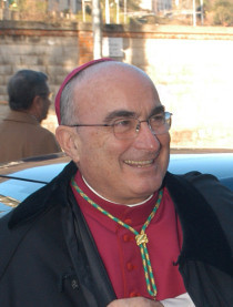 Mons. Diego Coletti