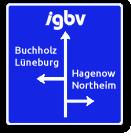 Grafik: igbv Buchholz, Lüneburg, Hagenow, Northeim