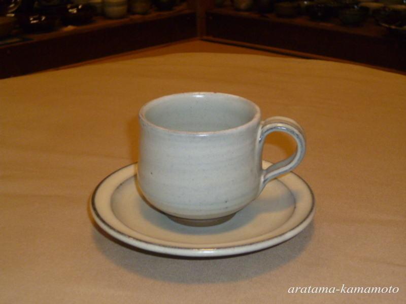 コーヒーカップ3000円