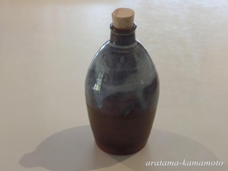 詰め替え用ボトル(徳利)3500円より