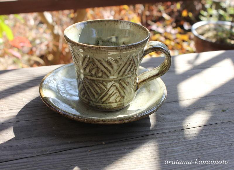 コーヒーカップ2500円より