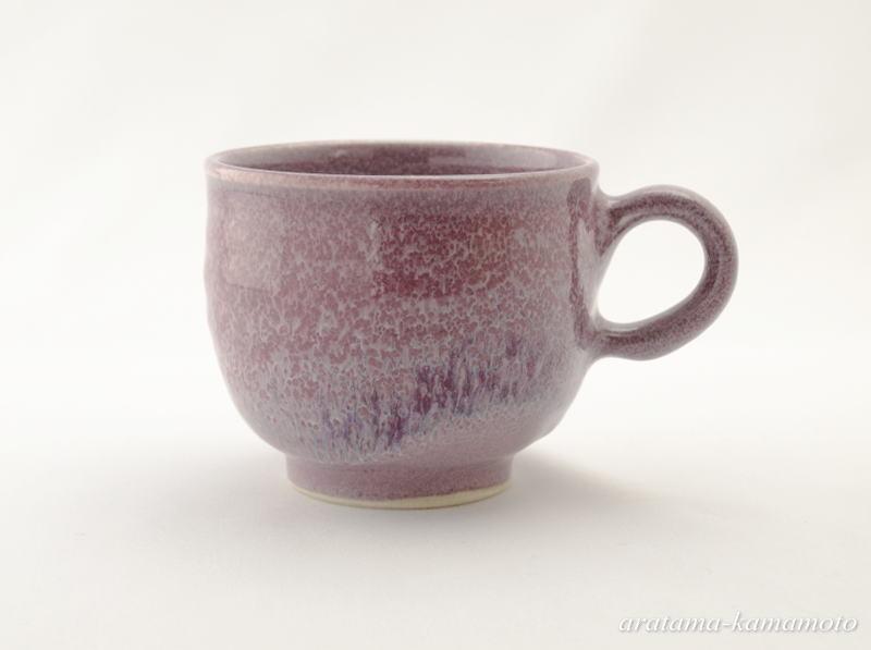 均窯マグカップ1800円