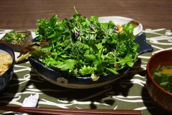野菜はこう摂る!おすすめの食べ方